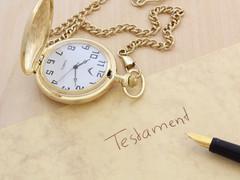 Testamentsgestaltung, Nachlassregelung, Kompetente Beratung bei Erbschaft, und Erbe